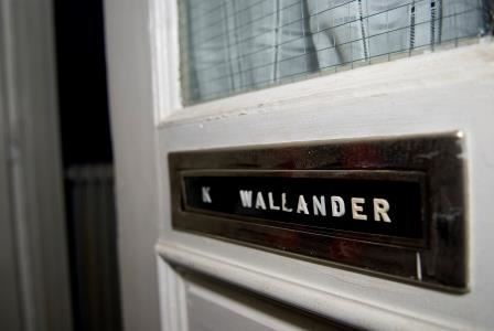 In The footsteps of Wallander