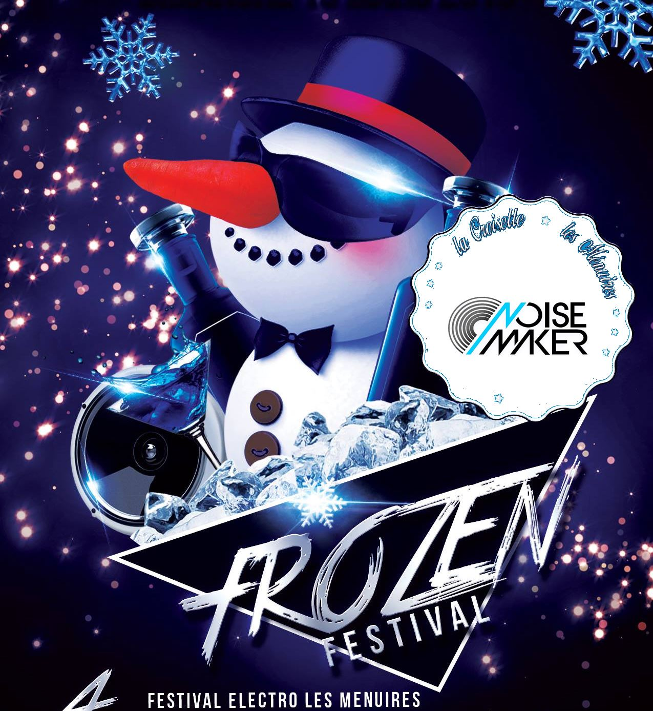 FrozenFestival Electro 2017
