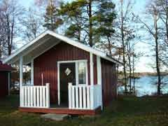Vallsnäs Camping / Cottages