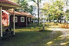 Urshult Camping / Cottages