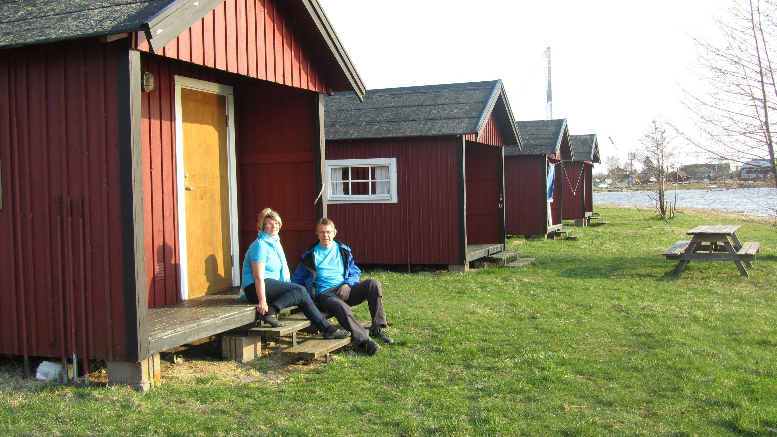 Dalskärs Camping / Cottages