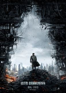 Bio i Kilafors - Star Trek into Darkness 3D