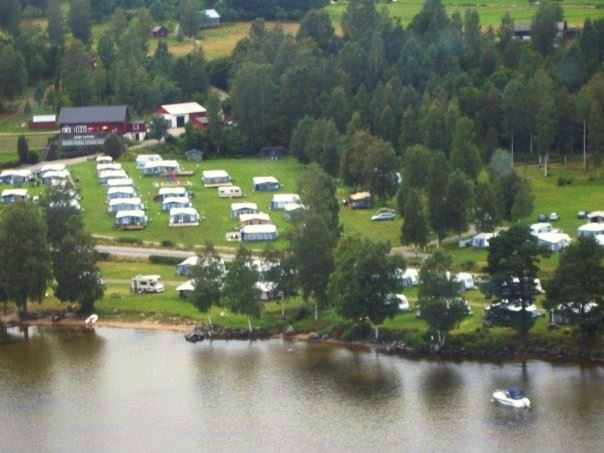 Ekeby Camping / Camping