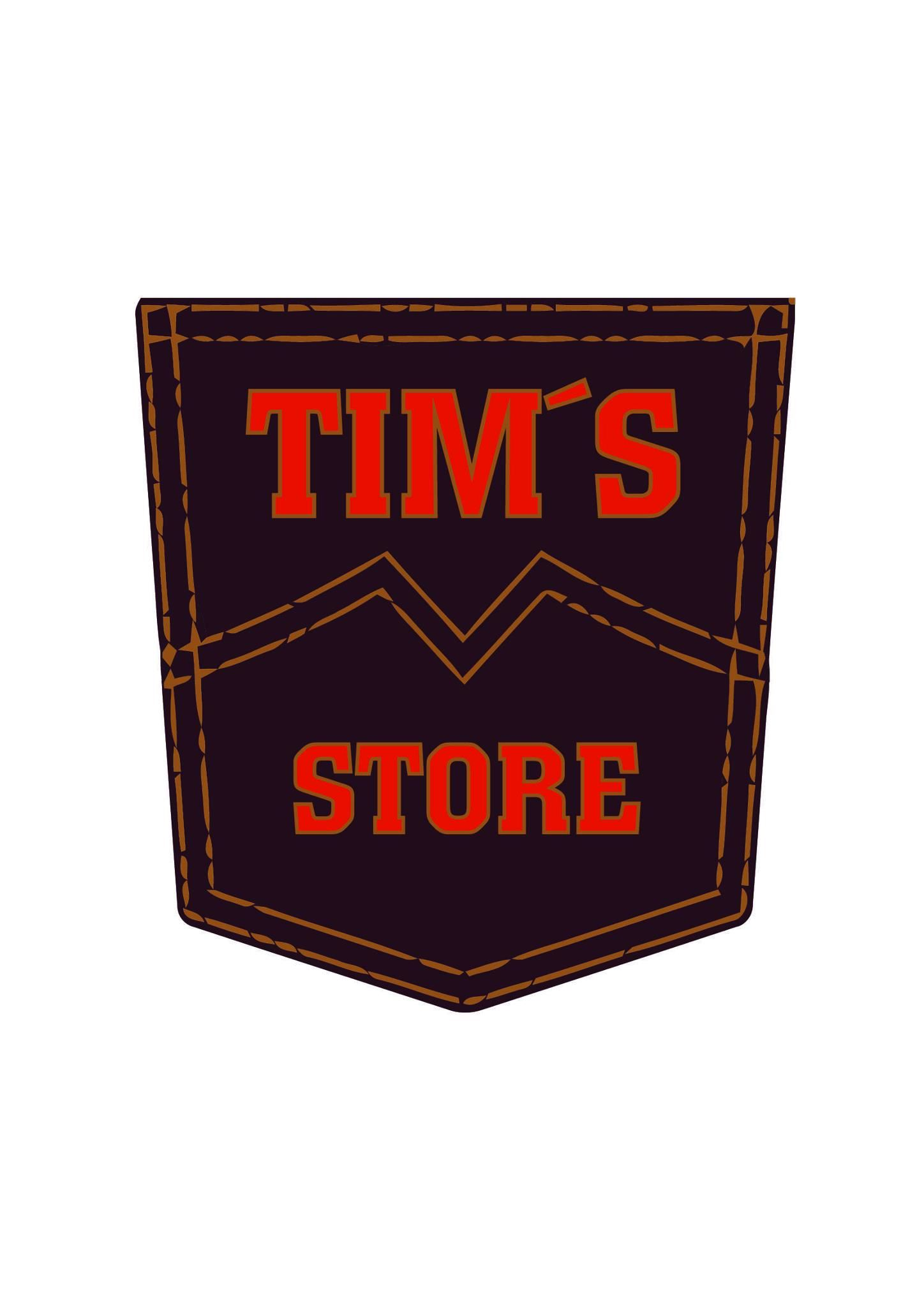 Tims store
