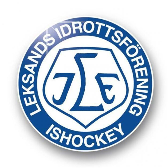 Ishockey Leksands IF - Modo Hockey