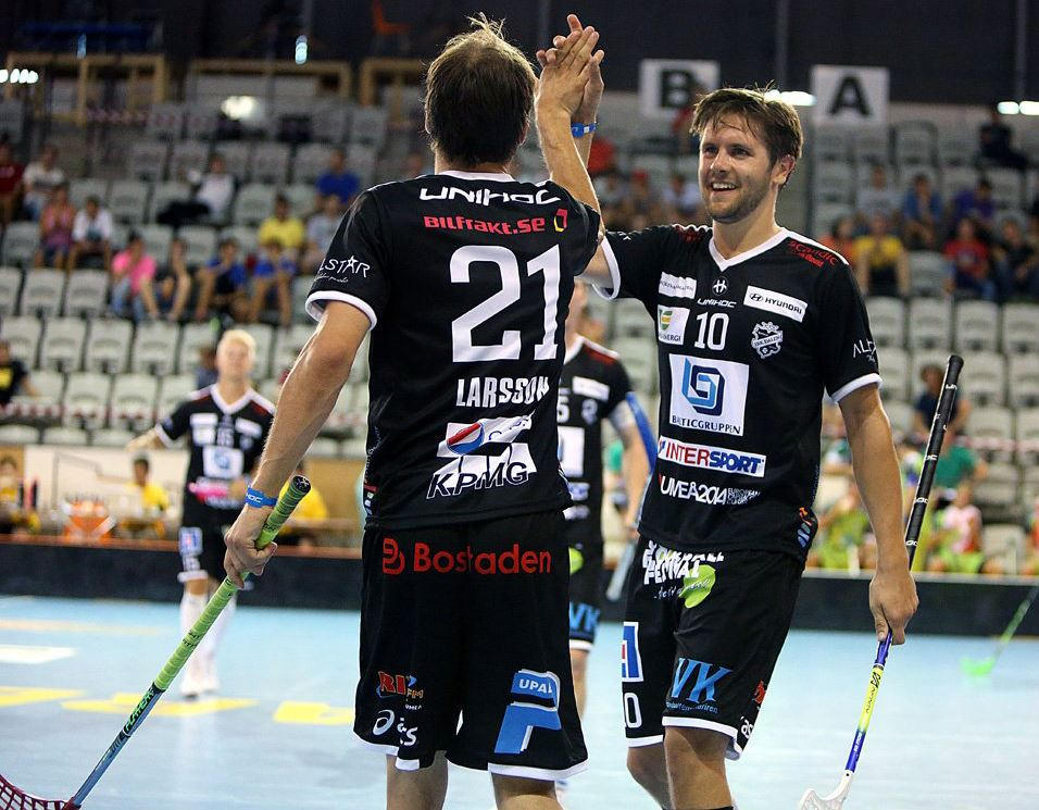 IBK Dalen - Floorball (men)