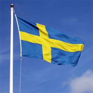 Sweden's National Day