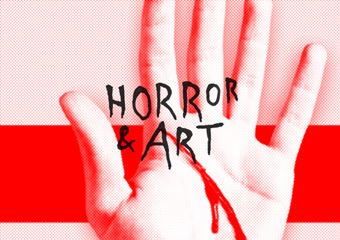 Horror & Art - Factor 9