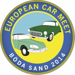 European Car Meet 2014