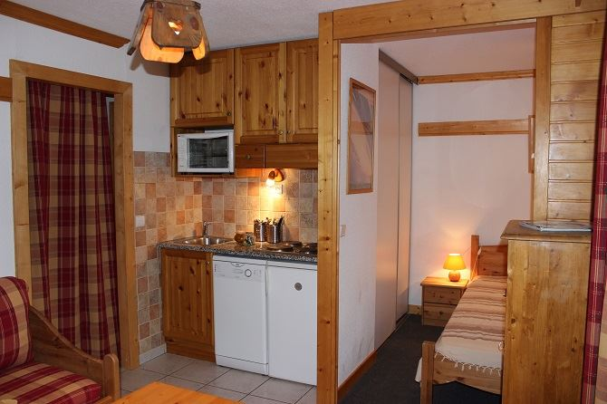 REINE BLANCHE 71 / 2 rooms 4 people