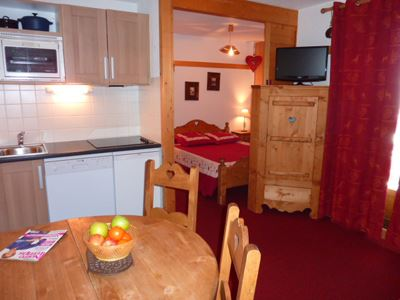 REINE BLANCHE 86 / 2 rooms 4 people