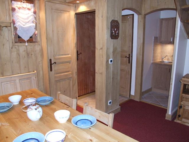 REINE BLANCHE 118 / 3 rooms 6 people