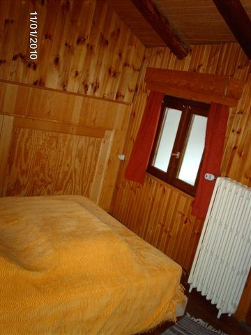 3 Rooms 8 Pers / CHALET PARVATA