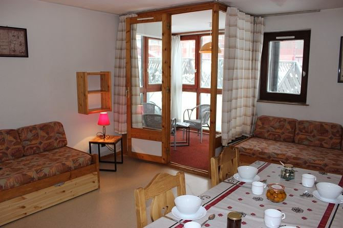 ESKIVAL 112 / 2 rooms 6 people