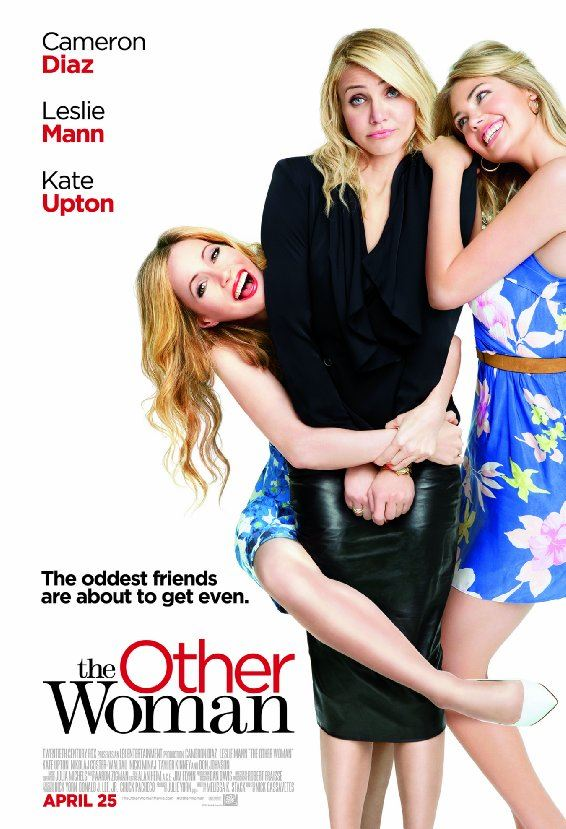 The Other Woman, Röda kvarn Edsbyn
