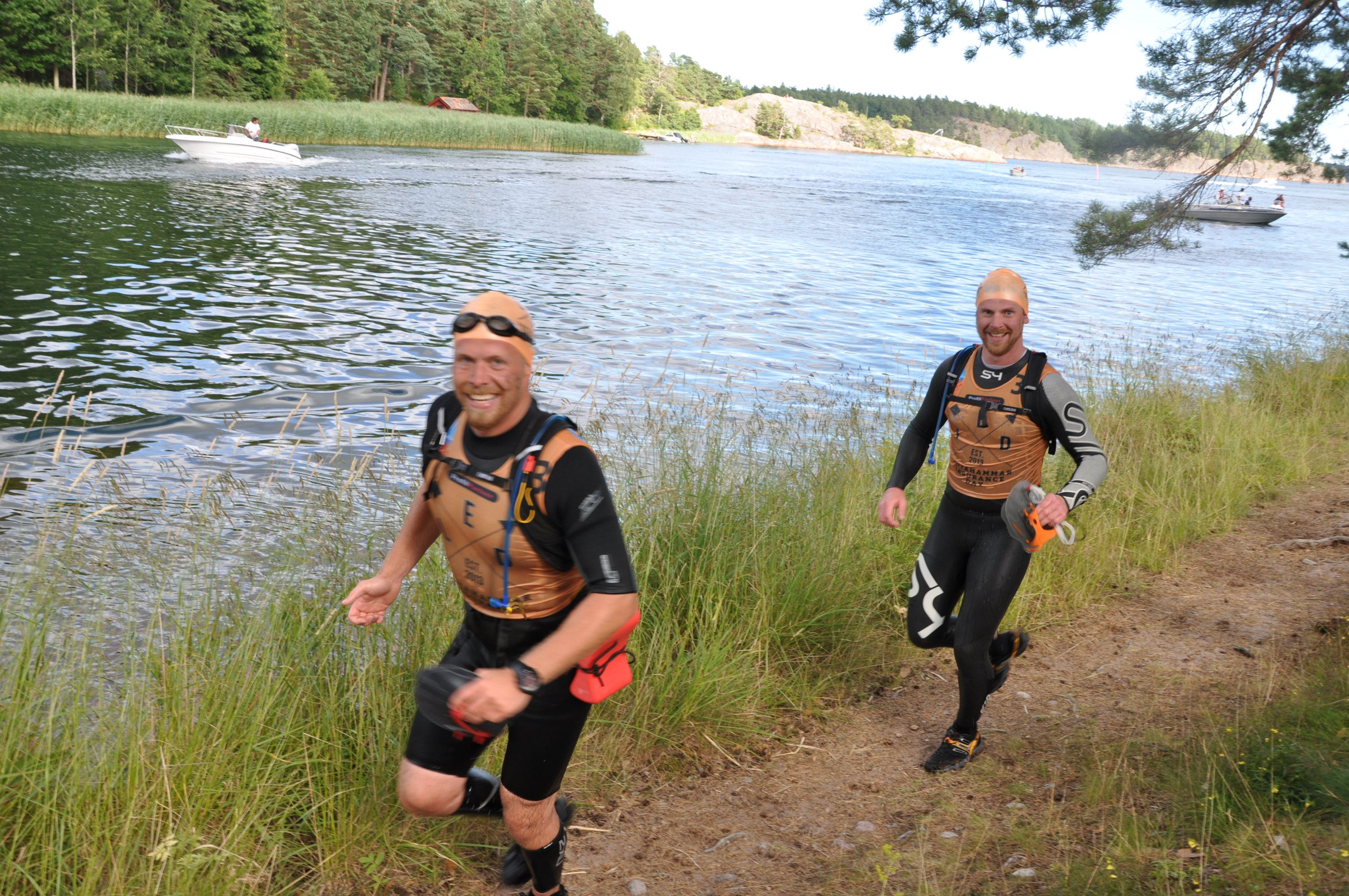 Loftahammar Endurance Day - LED 2014