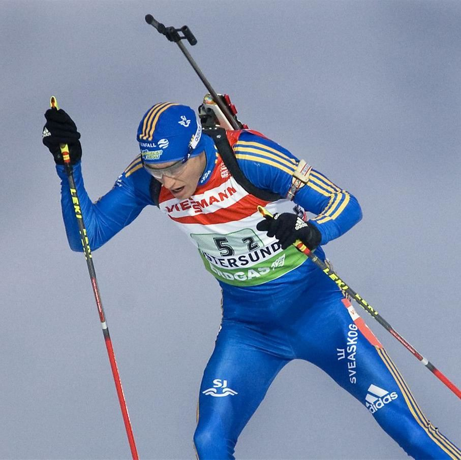 Worldcup in Biathlon 2013