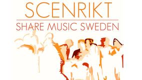 SCENRIKT (SHARE MUSIC)