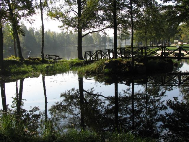 Lunedets Camping / Camping