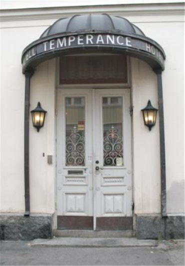 Hotell Temperance / Hotell