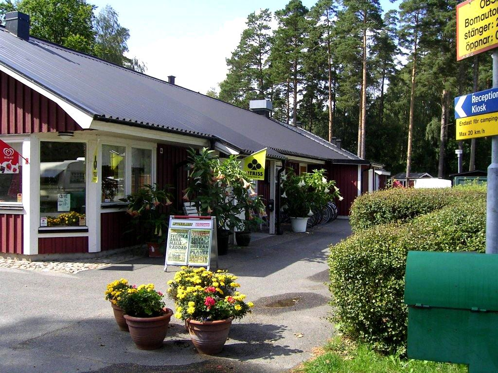 Bromölla Camping & Cottages