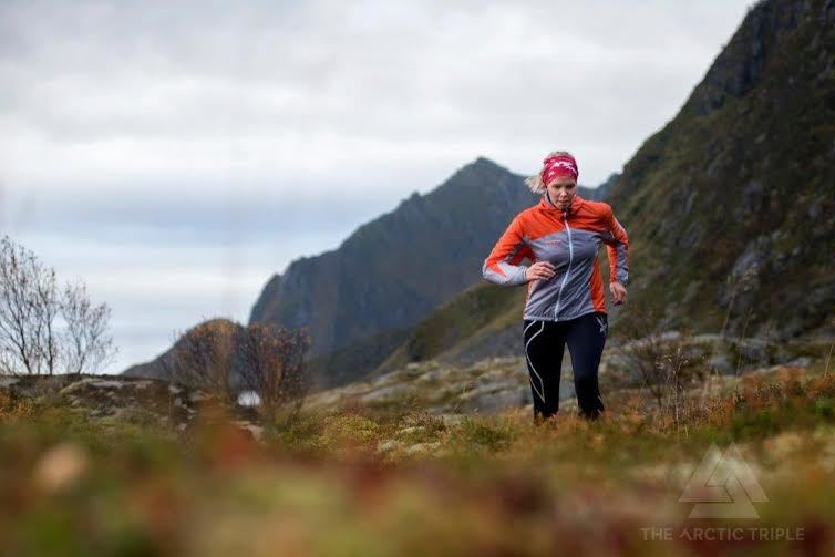 The Arctic Triple - Lofoten Ultratrail