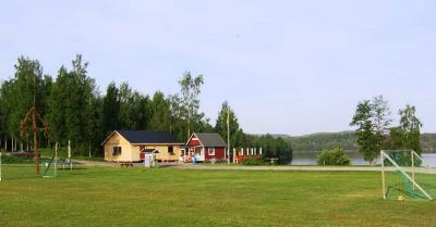 Sölje Camping - Cottages