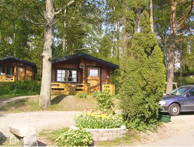 Bredsand Camping /Hotell