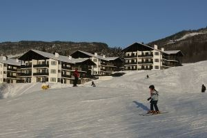 Alpin Apartments Solsiden (Hafjell Hotel & Apartments)